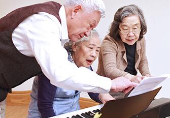免费预约参观泰康养老社区